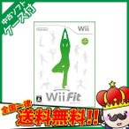 Wii Fit ウィー フィット ソフト 中古 送料無料