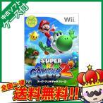 ショッピングWii Wii  スーパーマリオギャラクシー2 ウィー マリオ ソフト 中古 送料無料