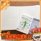 Wii フィットプラス バランスボード ソフト同梱 Wii Fit Plus シロ 中古 送料無料