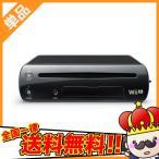ショッピングWii Wii U プレミアムセット 本体 32GB kuro  ウィー ユー プレミアム 黒 中古 送料無料