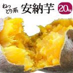 鹿児島県産 熟成土付きさつまいも 安納芋 20kg 送料無料 しっとり サツマイモ  焼き芋