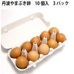 丹波 やまぶき 卵 黄身の濃い たまご 20個 送料無料