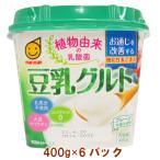 送料無料 豆乳グルト (VH) 400g× 6パック