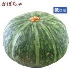 かぼちゃ 3kg前後 2〜3個 無農薬栽培 送料込