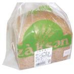 ザクセン 全粒粉食パン 1斤 6個 送料無料