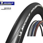 MICHELIN TIRE POWER enduranc
