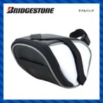 BRIDGESTONE SADDLE BAG L