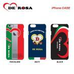 (即納可)(DE ROSA)デローザ iPhone CASE アイフォンケース 6/6s/7専用
