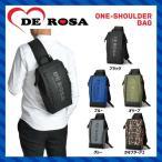 【DE ROSA】デローザ BAG バッグ ONE-SHOULDER BAG ワンショルダーバッグ
