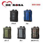 【送料無料※北海道・沖縄県除く】【DE ROSA】デローザ BAG バッグ BOX BAG ボックスバッグ