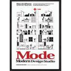 送料無料 Moderndesignstudio Mode IMD-11103 インテリアアートポスター額付 取寄品 プレゼント バースデー
