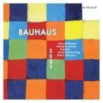 カレンダー 2021年 壁掛け 海外 輸入版 BAUHAUS バウハウス TUSHITA アート 名画 インテリア