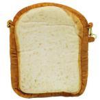 ショッピングポシェット ポシェット まるでパンみたいな ショルダーポーチ2 食パン トースト ケイカンパニー