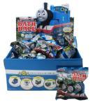 入浴剤 バスボール 24個入BOX メロンの香り きかんしゃトーマス あつまれにんきもの おもちゃ 子供とお風呂