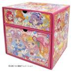 クリスマス お菓子 2段BOX トロピカルージュプリキュア ハート