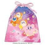 クリスマスお菓子 きんちゃく2 星のカービィ nintendo ハート Xmasプレゼント 男の子 女の子 キャラクター