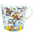 マグカップ ギフトマグ ドナルド&チップ&デール グラフィティ vol2 ディズニー ティーズファクトリー 新生活準備