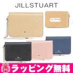 ジルスチュアート JILLSTUART パスケース カードケース レディース ビスコッティ JSLW8EP1