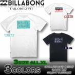 BILLABONG ビラボン メンズ  半袖 Tシャツ サーフブランドアウトレット  AG011-202