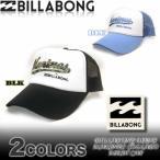 ビラボン メンズ BILLABONG メッシュキャップ 帽子 トラッカー サーフブランド アウトレット AG011-881