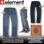 ELEMENT/エレメントメンズ撥水加工イージージーンズデニムパンツジーパンAG021-714