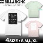 BILLABONG ビラボン メンズ  半袖 Tシャツ サーフブランドアウトレット AI011-272