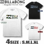 ビラボン Tシャツ メンズ サーフブランド BILLABONG 半袖 アウトレット AJ011-290