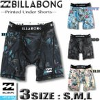 ビラボン メンズ BILLABONG アンダーショーツ インナー  AJ011-491 アウトレット