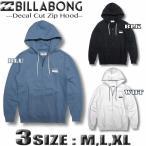 BILLABONG ビラボン メンズ パーカー ジップアップ 裏起毛 スウェット サーフブランド AJ012-011