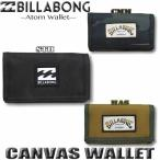 ビラボン 財布 メンズ 三つ折りベルクロ BILLABONG ウォレット サーフブランド AJ012-930