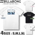 ビラボン Tシャツ メンズ BILLABONG サーフブランド アウトレット BA011-204
