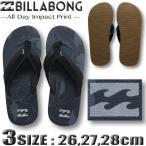 ビラボン ビーチサンダル ビーサン メンズ BILLABONG サーフブランド メール便対応 BA011-998