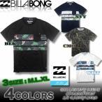 ビラボン メンズ ラッシュガード BILLABONG 半袖 Tシャツ 水着 AF011-868 サーフブランドアウトレット
