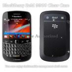 BlackBerry Bold 9900ケースカバー透明クリアハードケースCLEAR CASE-BB9900