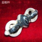 チベット 金剛杵(天眼石)