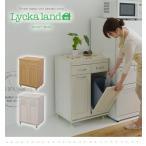 Lycka land ダストボックス