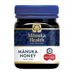 【 送料無料 】マヌカハニー MGO400 250g【平行輸入品:即納】【Manuka Health】| ニュージーランド ケーキ はちみつ 蜂蜜 天然 ナチュラル