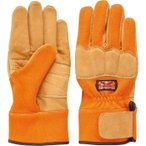 トンボレックス ケブラー(R) 繊維製防火手袋 K-G101R SS〜3L