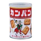 非常食 缶入りカンパン 100GX24缶入 乾パン 缶詰 備蓄用 保存食 災害用 現場