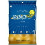 ミドリ安全 塩熱飴PRO 80g 水分補給サポート 塩飴 塩あめ 熱中飴 熱中対策 現場