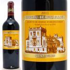 2011 シャトー デュクリュ ボーカイユ 750ml (サンジュリアン第2級)赤ワイン(コク辛口)(GVA)^ACRU0111^