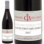 2007 ニュイ サン ジョルジュ 1級畑 クロ デ フォレ サン ジョルジュ 750ml (ドメーヌ ド ラルロ)赤ワイン(コク辛口)(GVB)^B0ALCFA7^