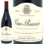 (送料無料)2013 ヴォーヌ ロマネ 750ml (エマニュエル ルジェ)赤ワイン(コク辛口)(GVB)^B0ERVR13^