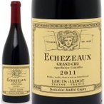 2011 エシェゾー 特級畑 750ml (ドメーヌ アンドレ ガジェ / ルイ ジャド)赤ワイン(コク辛口)^B0JLZG11^