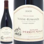 2009 ヴォーヌ ロマネ シャン ペルドリ ヴィエイユ ヴィーニュ  750ml (ペロ ミノ)赤ワイン(コク辛口)(GVB)^B0PMCPA9^