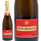 パイパー エドシック ブリュット 箱なし 750ml シャンパン フランス シャンパーニュ 白泡 コク辛口 ワイン ^VAPH06Z0^