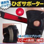 痛めた膝の固定や怪我の予防に!