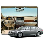 BMW E65/TYPE-F V-MOTTON AVインターフェイス E65/E66