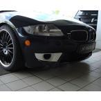 VT HAMANN BMW Z4M E85/E86 フロントバンパーエアーインテークカバー