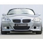 VT HAMANN BMW Z4 E85/E86 フロントバンパースポイラー